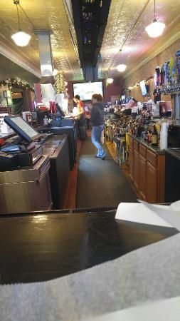 Snappers Bar and Grill, Clinton - Restaurant Reviews, Phone Number ...
