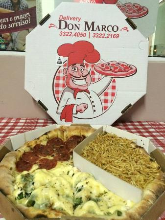 Pizzaria Don Marco