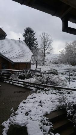 Wildersbach, Frankreich: Ferme Auberge De La Perheux