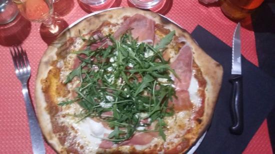 Pizzeria Dello Stretto