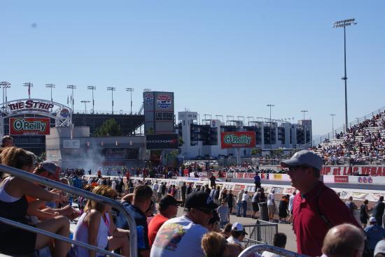 Hak Picture Of Las Vegas Motor Speedway Las Vegas Tripadvisor