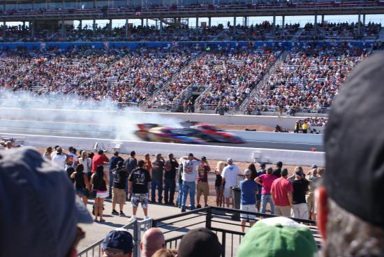Dragracing Picture Of Las Vegas Motor Speedway Las Vegas Tripadvisor