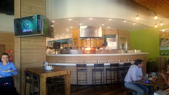 California Pizza Kitchen, Santiago   Restaurant Reviews, Phone Number U0026  Photos   TripAdvisor