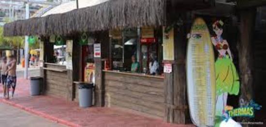 Bar Lanches e Restaurante Hawaii