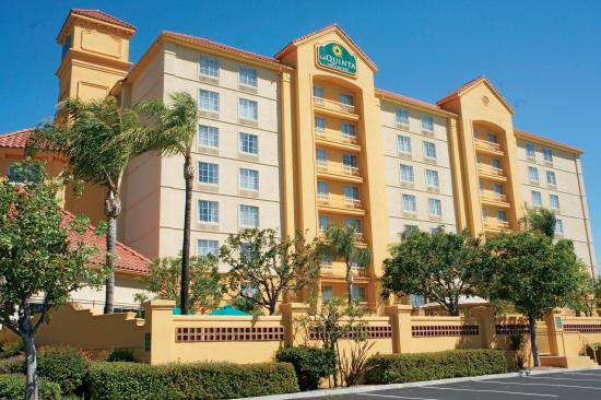 La Quinta Inn and Suites Ontario Airport