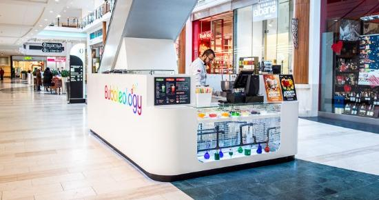 Bubbleology Arkadia
