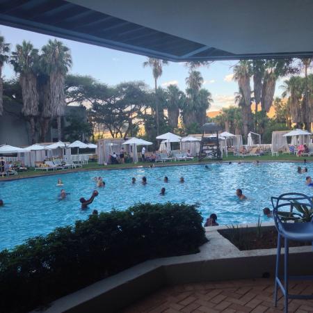 Amazing! Top class resort!