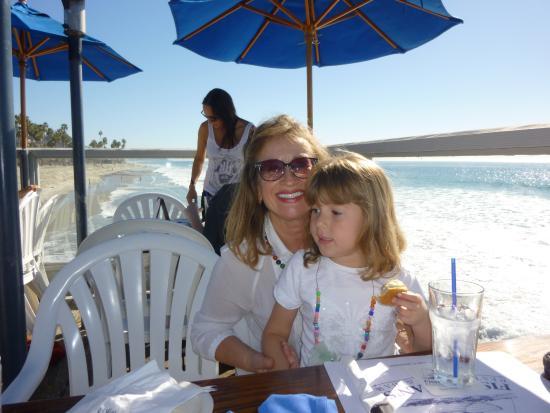 San Clemente, CA: Моя Асенька любит  этот ресторан тоже