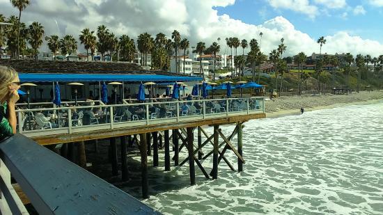 San Clemente, CA: наш любимый рестора