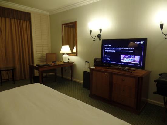 Chambre Picture Of Jw Marriott Hotel Dubai Dubai Tripadvisor