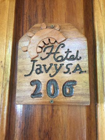 写真Hotel Javy枚