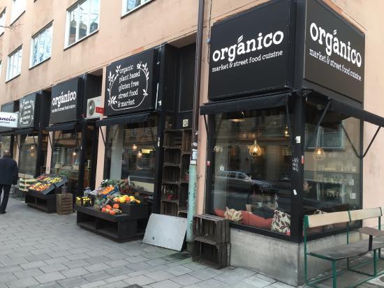 organico stockholm mariatorget restaurant reviews u photos tripadvisor