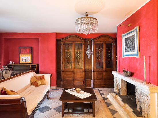 Luxury Residence Taormina: two bedroom apartment