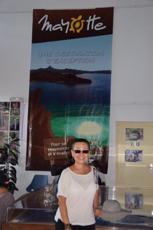 Office de tourisme mamoudzou mayotte anmeldelser - Office de tourisme mayotte ...