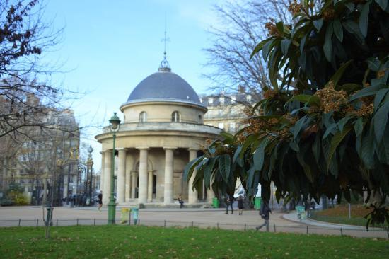 Parc Monceau Picture Of Parc Monceau Paris Tripadvisor