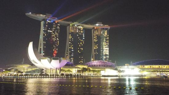 Singapore City Picture Of Grand Pacific Hotel Singapore Tripadvisor