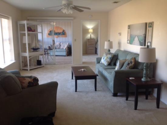 Rotonda West, Floryda: spacious