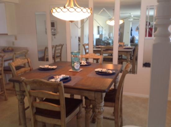 Rotonda West, FL: dining room
