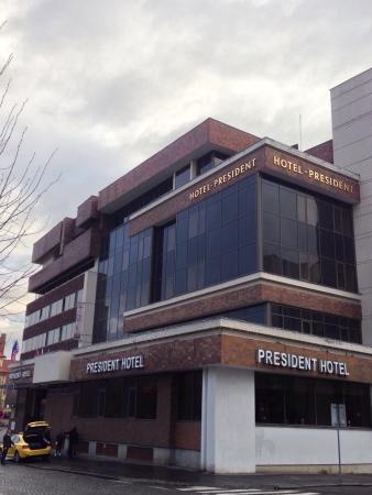 Still a great hotel