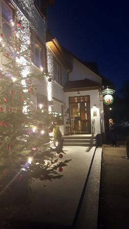 Hotel-Restaurant Kaiser: 20151217_171107_large.jpg