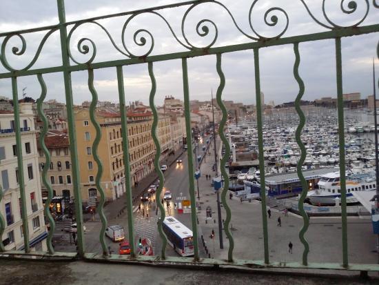 20160110 111444 picture of hotel alize marseille vieux port marseille tripadvisor - Hotel alize marseille vieux port ...