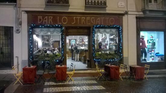 Bar lo Stregatto