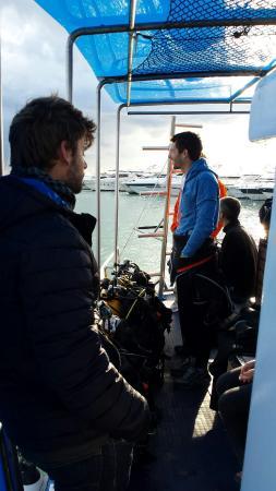 Passion Scuba Diving