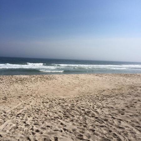 Westhampton Beach, NY: Pikes Beach, Westhampton Dunes, NY