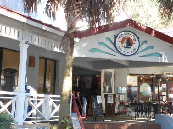 Image result for palmetto bay sunrise cafe