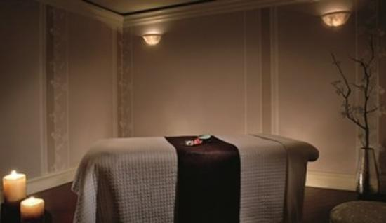 The Ritz-Carlton Coconut Grove, Miami: Spa