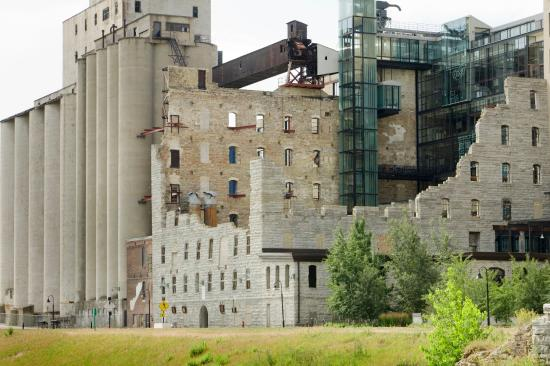 TownePlace Suites Minneapolis-St. Paul Airport/Eagan: Mpls Mill City Museum
