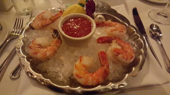The Capital Grille : 20151212_170631_large.jpg