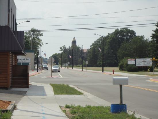Wausau, WI: Pulaski