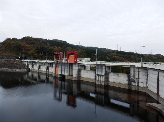 Juo Dam