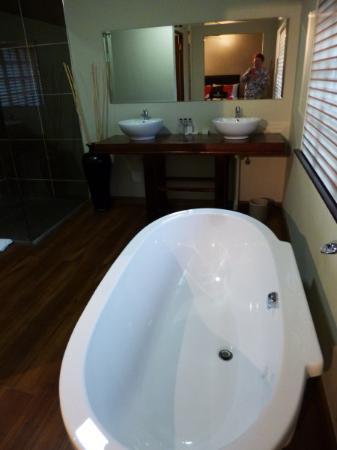 Benoni, Sydafrika: Bathroom