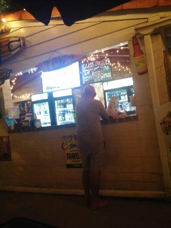 Ta Img 20151217 185825 Picture Of Bikini Hostel Cafe Beer Garden Miami Beach