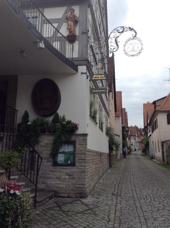 Sulzfeld am Main, Allemagne : photo1.jpg