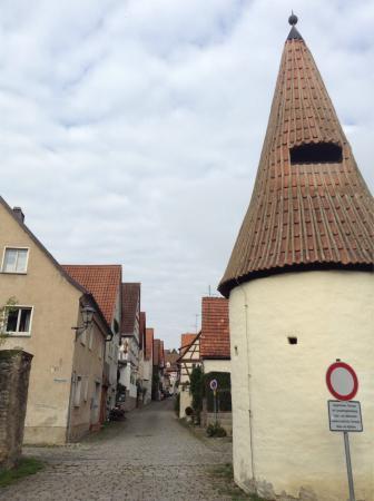 Sulzfeld am Main, Alemanha: photo4.jpg