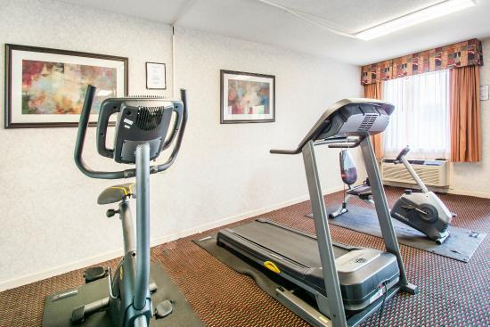 Troy, AL: Fitness