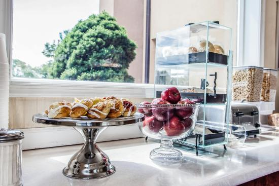 ดักลาสส์วิลล์, เพนซิลเวเนีย: Breakfast