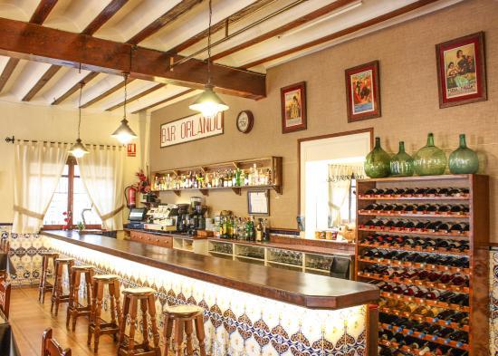 imagen Bar Orlando en Utiel