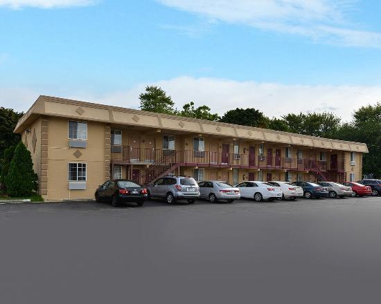 Econo Lodge in Saint Joseph