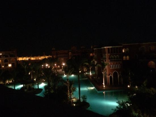 Great hotel.