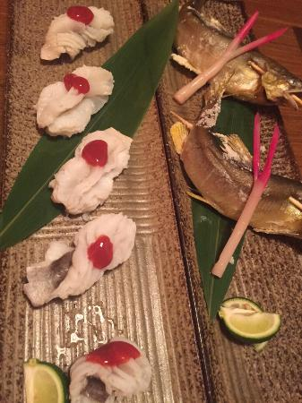 Sushi Kappo Zubora