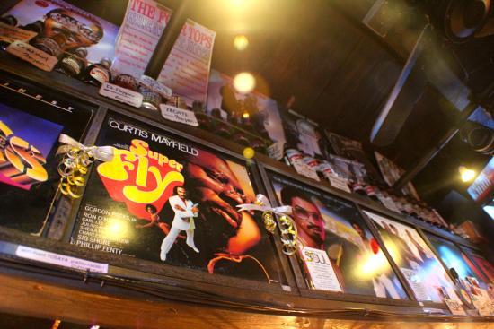 Soul Bar Tosaya