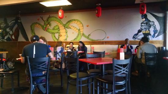 Nama Ramen San Antonio Restaurant Reviews Phone Number Photos Tripadvisor