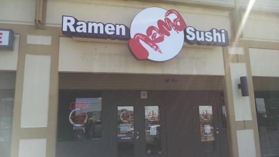 Nama Ramen