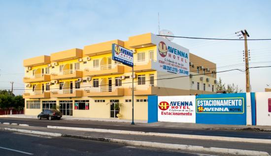 Iguatu, CE: HAVENNA HOTEL