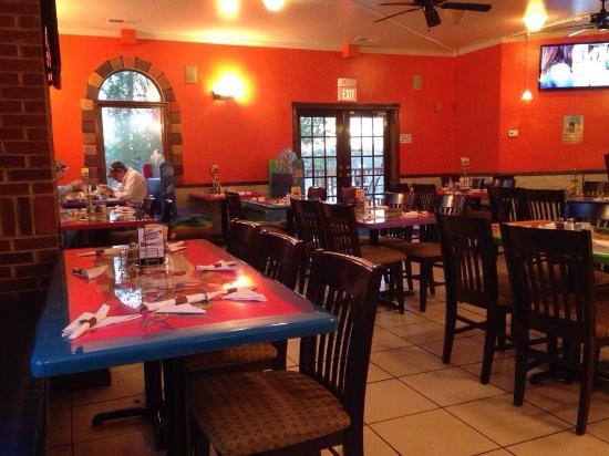 Best Mexican Restaurant In Oak Ridge Review Of Gallo Loco Tn Tripadvisor