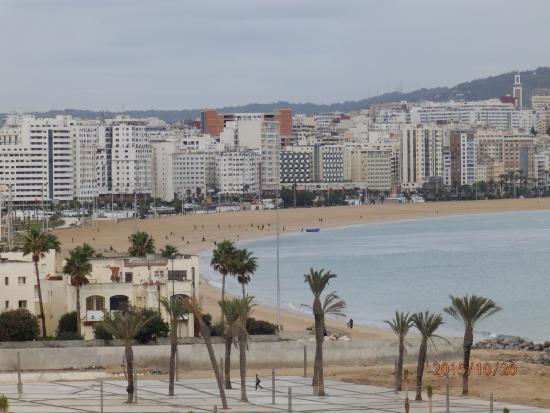 Hotel Cesar: vistas